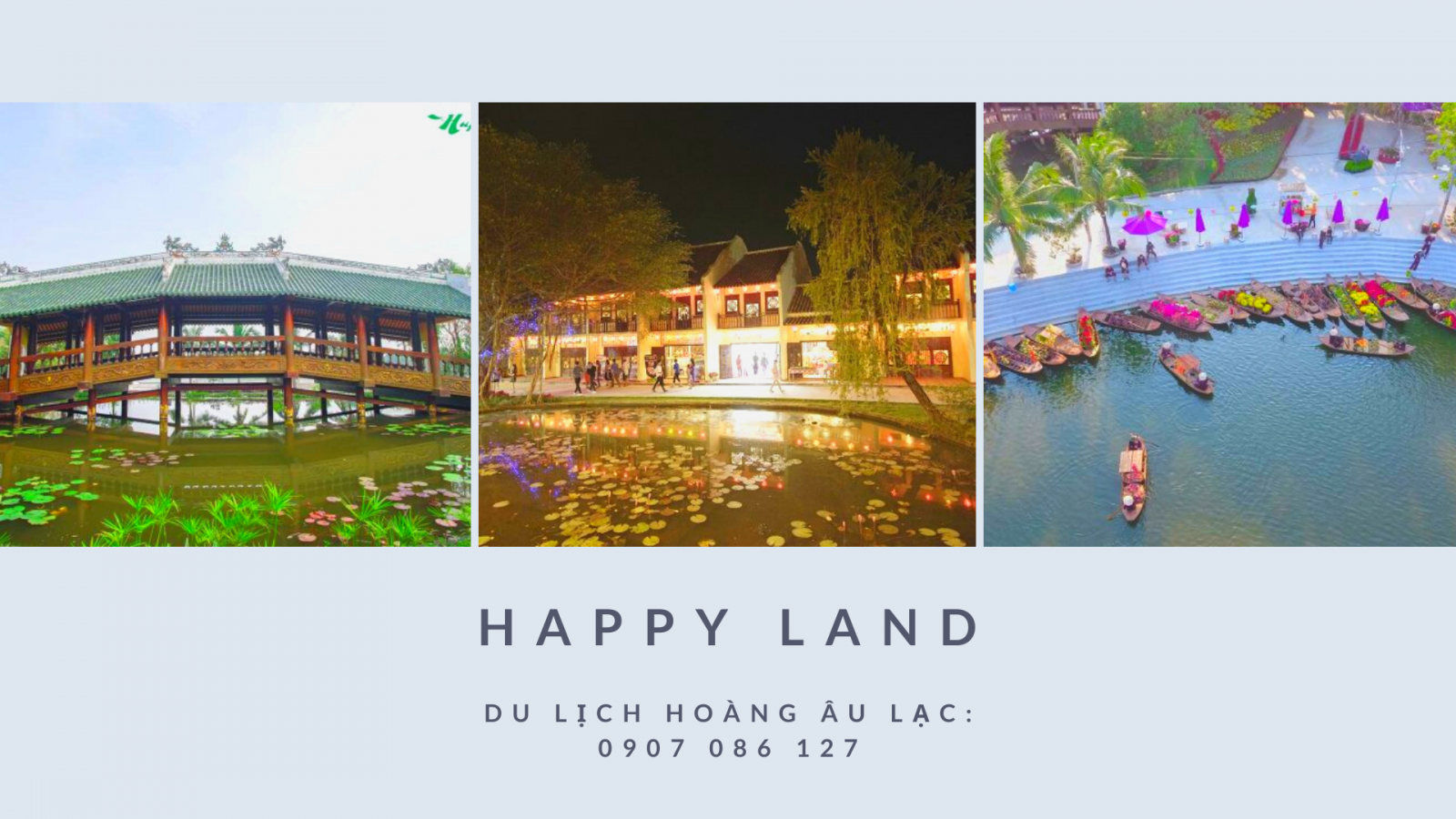 Địa điểm du lịch Hồ Chí Minh 4