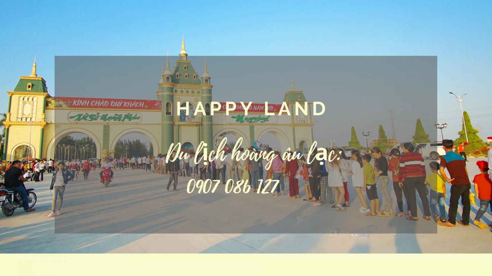 Địa điểm du lịch Hồ Chí Minh 3